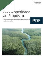 Perspectivas Sobre a Filantropia e Investimento Social Privado Na América Latina