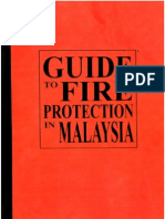 Guide to Fire Protection