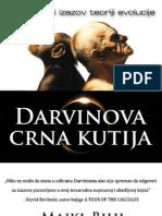 Darvinova crna kutija - Dr Majkl Bihi