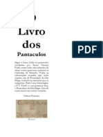 O Livro Dos Pantaculos