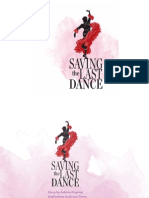 Saving the Last Dance, an e-book