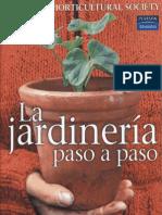 Plantas - La Jardineria Paso a Paso