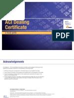 ACI - Study Guide (Singapore)