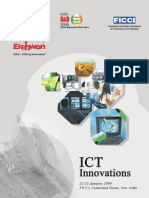 FICCI ICTInnovations-SMSONE
