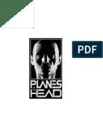 Planes of the Head - John Asaro