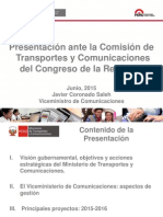 Telecomunicaciones en Perú