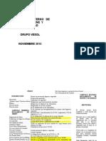Reglamento Interno 2014