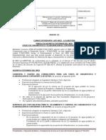 4ta Convocatoria Para Agentes Externos y Anexos - Modificada