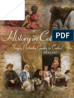 Sergey Prokudin-Gorsky in Central Asia 1909-1915