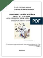 Manual Qfi 3 Quim o. II Marzo Julio 2015 1