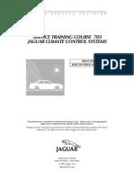 Jaguar Climate