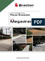 Folheto de Instalação 16x23