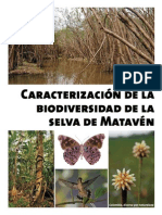 Caracterizacion de la fauna de la selva del Mataven_Vichada.pdf