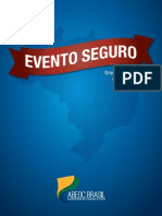 Cartilha Evento-seguro Web
