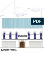 Iglesia Duran Model