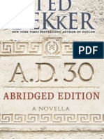A.D. 30 Abridged