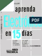 Aprenda Electrónica en 15 días - Christian Gellert.pdf