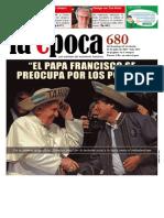 Periodico La Època Bolivia