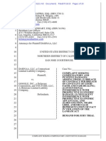 Darnaa v. Google and YouTube complaint.pdf