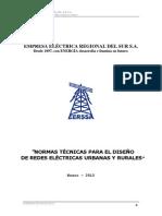 Norma Tecnica Diseno Redes Urbanas y Rurales (2)