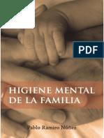 LIBRO Higiene Mental de La Familia