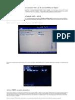 SSD Windows 8