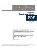 Manual Tecnico Ricoh
