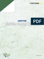 Evolution Through Migration