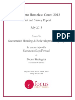 2013HomelessPoint in TimeCount