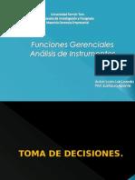 Instrumentos Luis Lozada