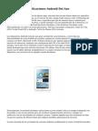Las 25 Mejores Aplicaciones Android Del Ano