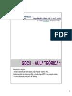 1011_Design_Arq_PUTGU_GDCII_aulas