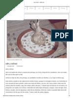 Ode y Oshosi - Santeria Ifa