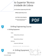 4.Drilling Equipment Firstpart