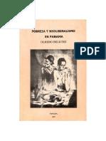 LA VERDADERA HISTORIA de LA SEPARACION de 1903 Reflexiones en Torno Al Centenario Olmedo Beluche 1996