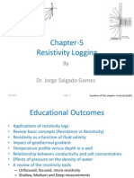 Chapter 5 Resistivity