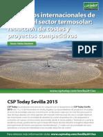 Conferencia CSP Noviembre 15, 2015