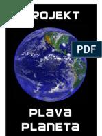Projekt Plava Planeta