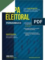 Mapa Eleitoral Geral Pernambuco-Amostra Gratis