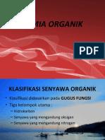 KIMIA ORGANIK 1