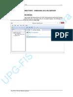 Practica 02. Active Directory W2012R2-HM