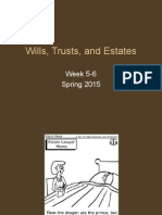 Spring+2015+-+WTE++-+Week+5-6+_Trusts_.ppt