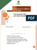 Periodo Colonial en América y Chile_clase_3