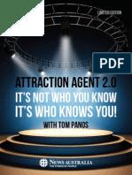 TomPanos-AttractionAgent