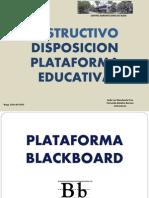 Blackboard - Instructivo Disposicion Actualizada (1)