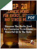 Qi Herbs