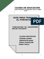 El Portafolio Profesional (1)