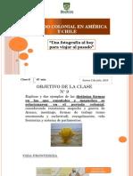 Periodo Colonial en América y Chile_clase_9