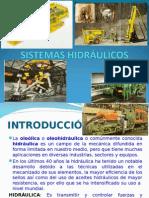 DMAC2.13.Sistemas Hidráulicos 2011-II
