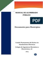 Manual de Alumbradovf3 Conuee